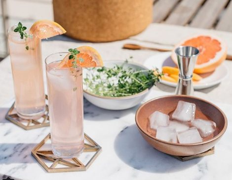 15 perfect summer cocktails for hot days in the sun