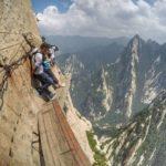 10 exhilarating activities for adrenaline-driven people