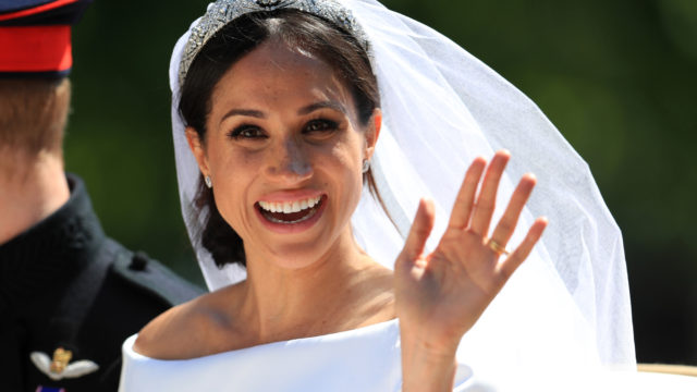 Meghan Markle is selling her Toronto apartment and this is what it looks like