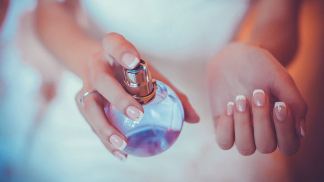 Here are some tips to make your perfume last longer