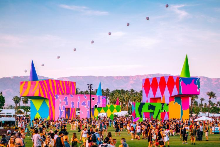 The top 10 music festivals to go to around the world