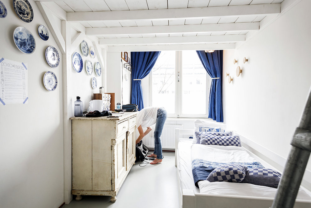 12 European youth hostels options for your next trip