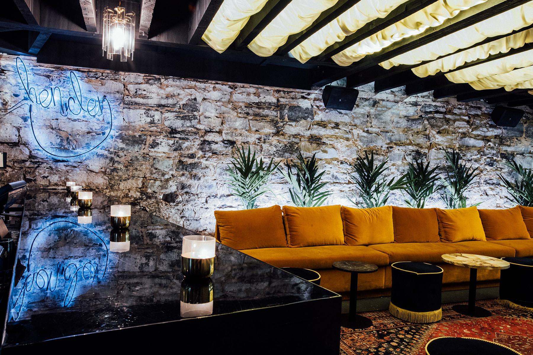 10 speakeasy bars to discover across Canada