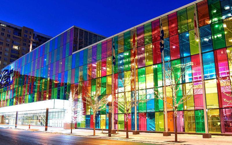 Ces endroits sont idéaux pour prendre des selfies à Montréal