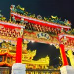 8 quartiers chinois à visiter dans différentes villes du monde