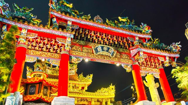 8 Chinatowns to visit in different cities around the world