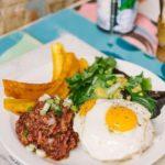 Les meilleurs restaurants de Montréal pour un déjeuner international
