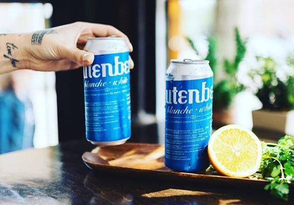 10 bières sans gluten parfaites pour étancher votre soif