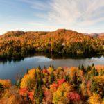Top 10 des endroits où aller voir les feuilles d'automne au Québec