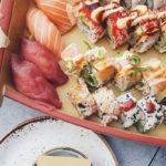 Les meilleurs restaurants all-you-can-eat sushi de New York