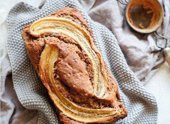 10 recettes de pain aux bananes pour tous les goûts