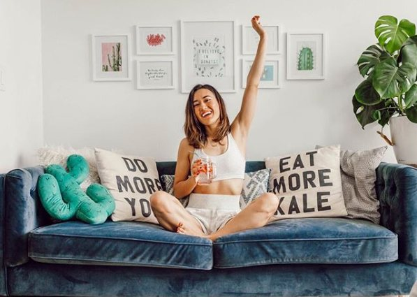 The 10 step morning routine worthy of a wellness influencer