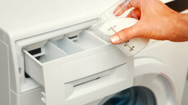 7 perfect tips and tricks to clean your washer and dryer