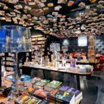 Voici 15 des plus belles librairies au monde à visiter