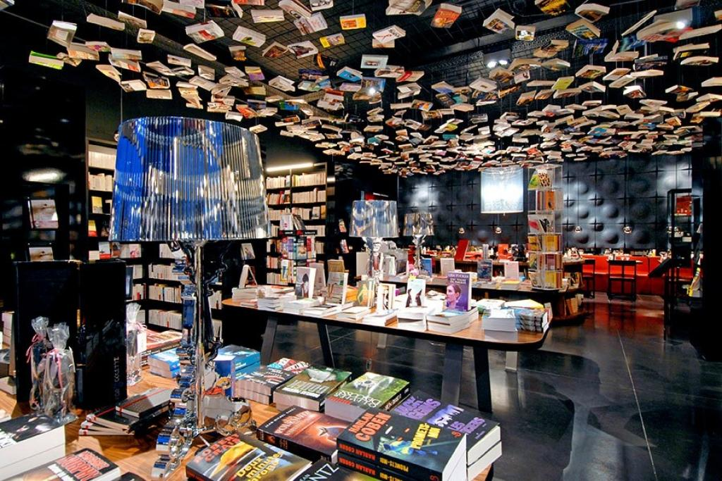 15 of the most beautiful bookstores in the world to visit