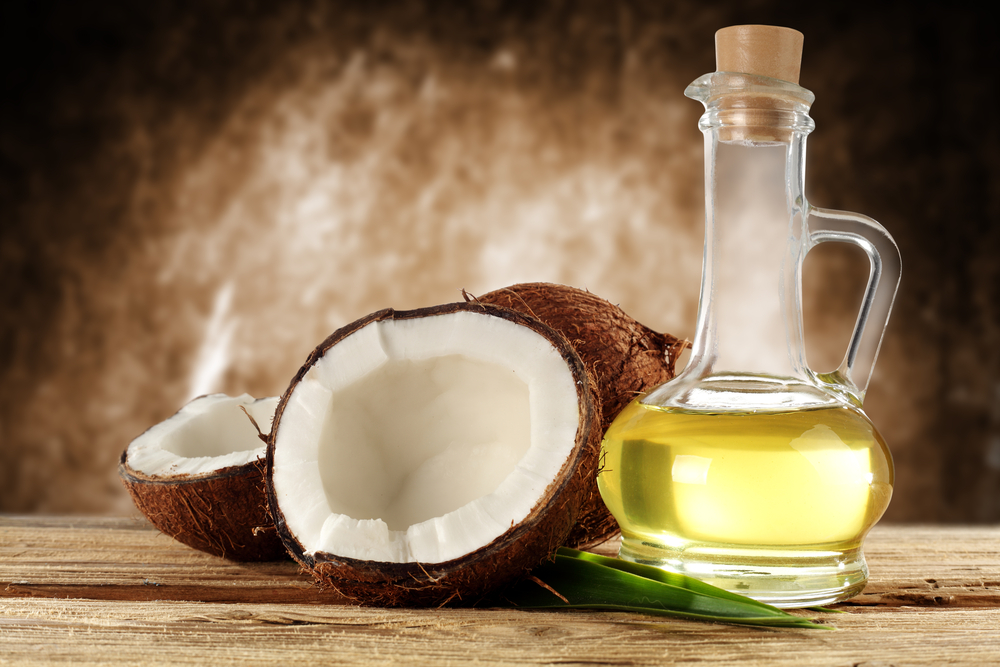 15 great reasons to always have coconut oil at home