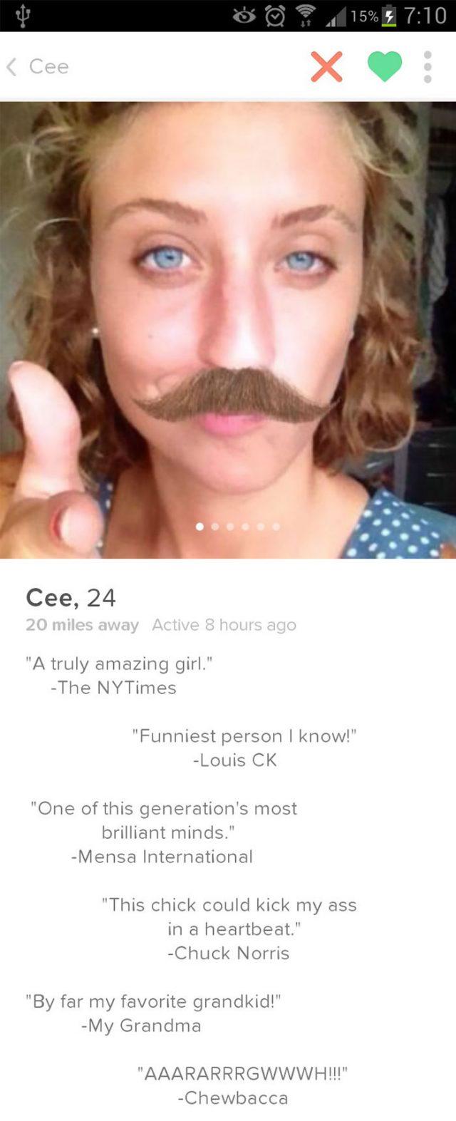 phrases drôles de catch pour les rencontres en ligne
