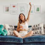 Les 10 étapes d'une routine matinale digne d'une influenceuse bien-être