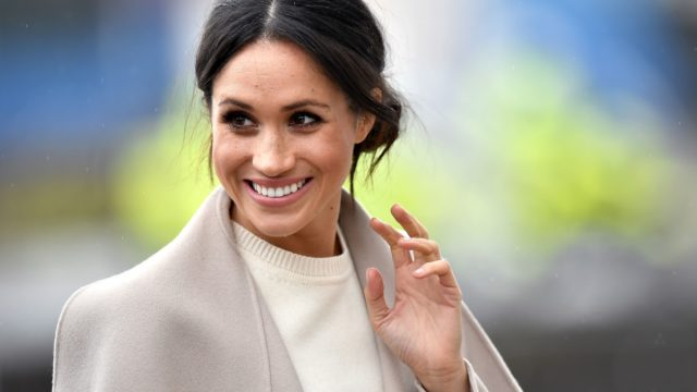 10 outfits that prove Meghan Markle is the queen of fashion