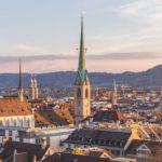 Top des villes avec la meilleure qualité de vie : la vôtre y est-elle?