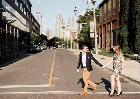 10 activity ideas for a successful date in Toronto