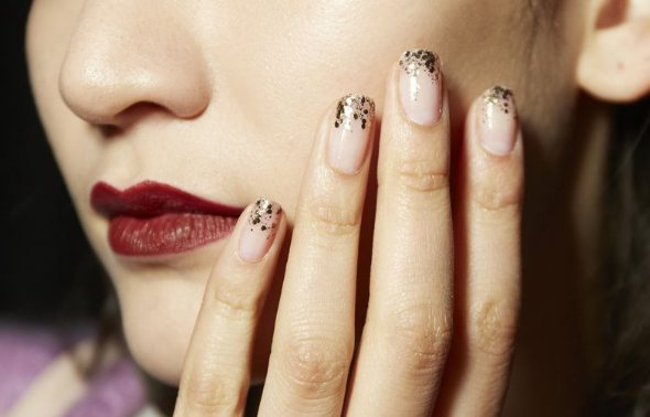 The 10 nail trends for fall-winter 2018-2019