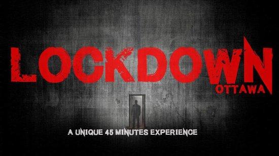 Le Lockdown Ottawa est l'endroit parfait pour une activité divertissante entre amis