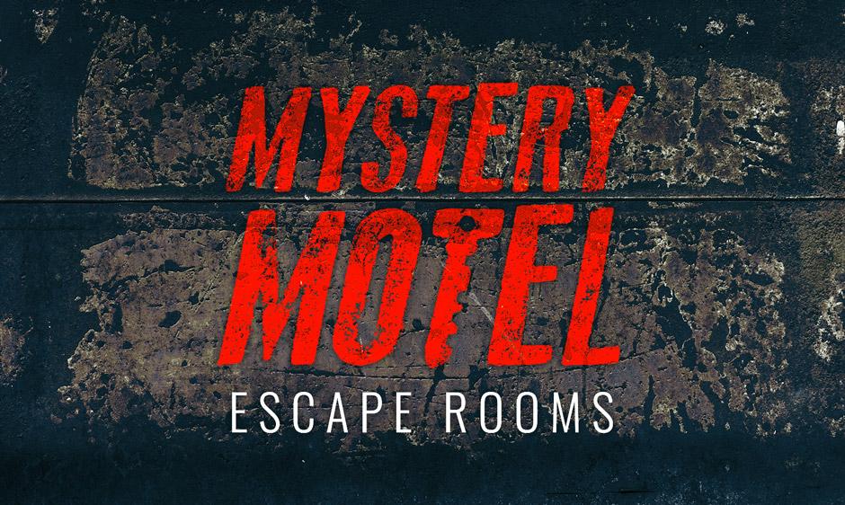 Le Mystery Motel d'Ottawa vous propose trois escape room reliés par un même mystère: la disparition d'un célèbre diamant