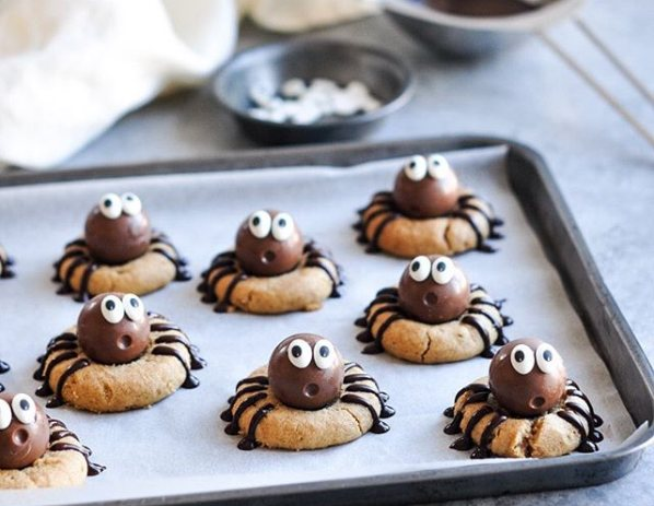 10 surprisingly appetizing Halloween recipes