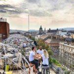 Où aller pour profiter pleinement du nightlife de Budapest