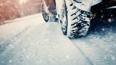 Choosing the right snow tires in 7 easy steps