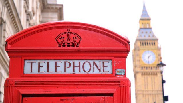 Voici pourquoi vous devriez absolument visiter Londres