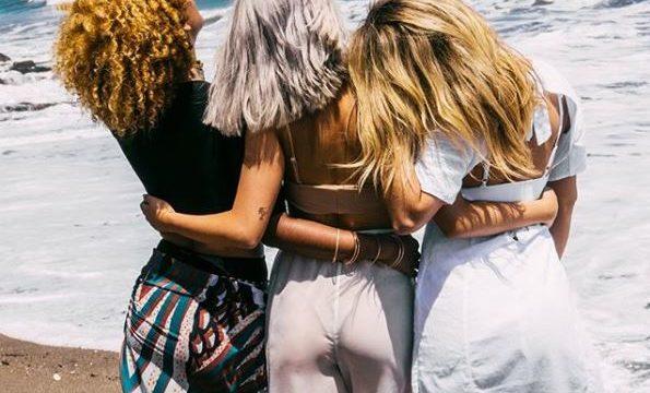 Cheveux courts: tendances couleur 2018-2019