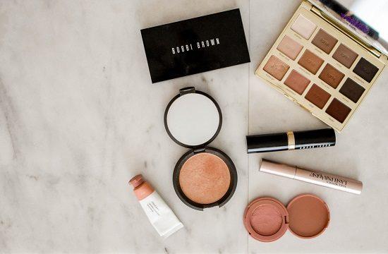 Guide beauté: voici comment faire un maquillage naturel