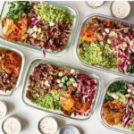 Healthy lunch: 10 ideas for your meals