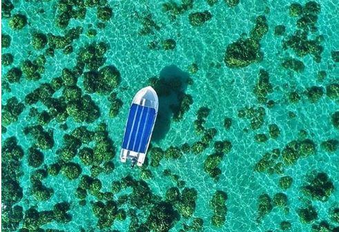 16 des meilleures îles du monde pour des vacances parfaites