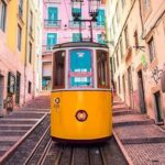 Travel in Lisbon: the most beautiful sights to discover
