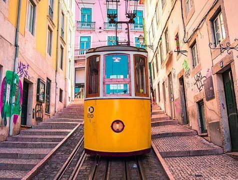 Visiter Lisbonne: les plus beaux endroits à découvrir