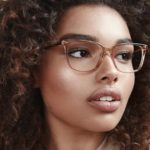 10 beauty tips for women who wear glasses