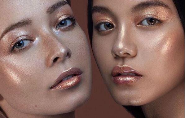 Les plus beaux maquillages des Fêtes pour vous mettre en valeur