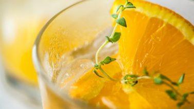 10 boissons santé parfaites pour l'atteinte de votre objectif minceur