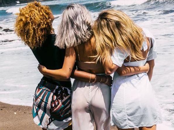 Short hair : Best colour trends 2018-2019