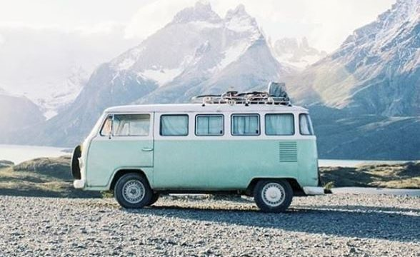 10 choses importantes à savoir avant d'adopter la «van life»
