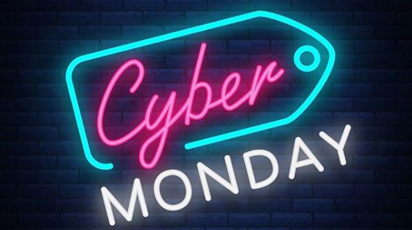 6 raisons de magasiner durant le Cyber Monday au lieu du Black Friday