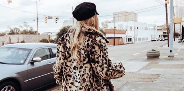 14 winter outfits to look cute for when the mercury drops