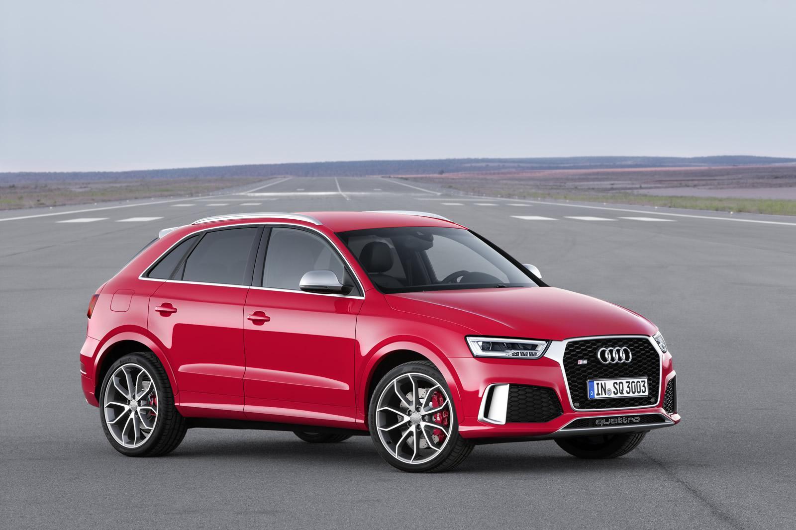 Audi a su se classer au 10e rang des marques de voitures les plus fiables en 2018