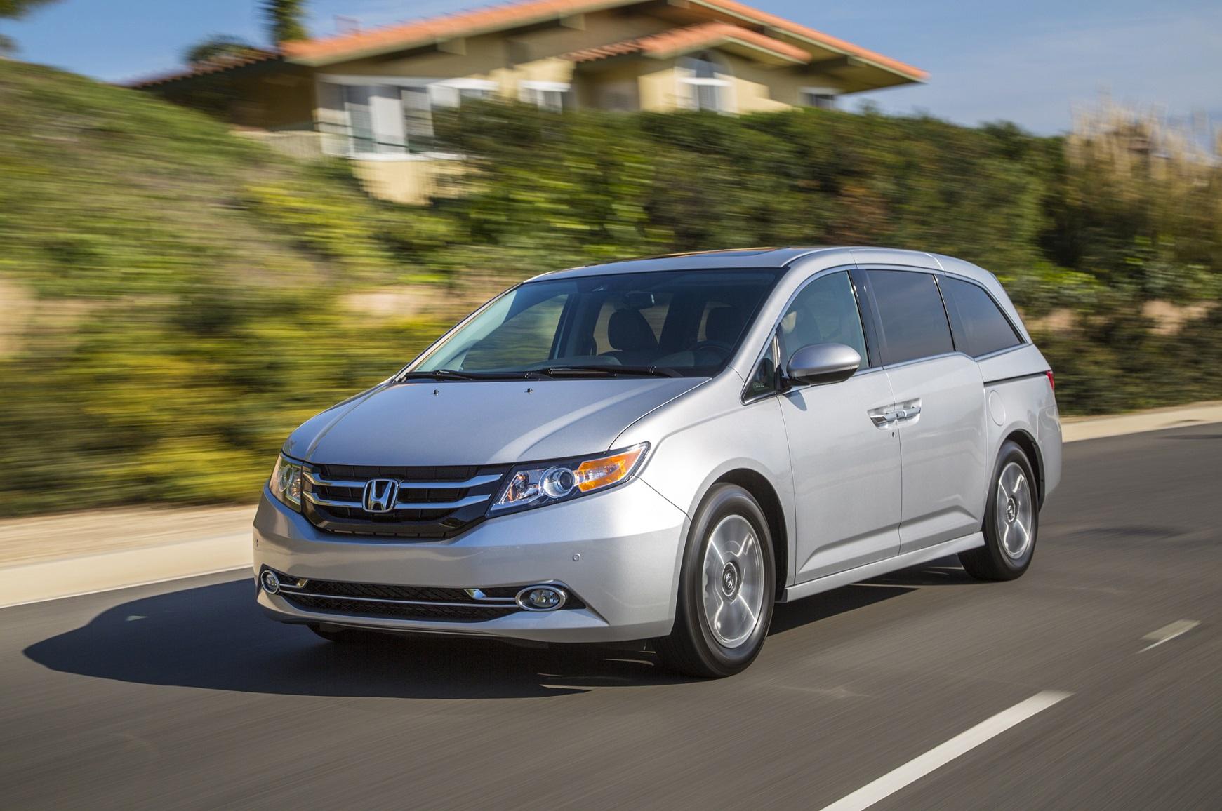 Honda a su se classer au 9e rang des marques de voitures les plus fiables en 2018