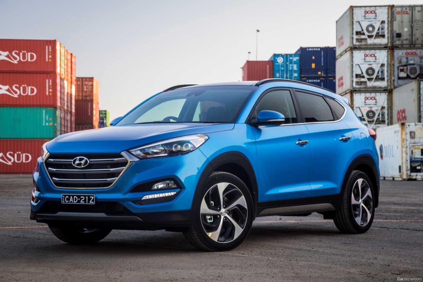 Hyundai a su se classer au 6e rang des marques de voitures les plus fiables en 2018