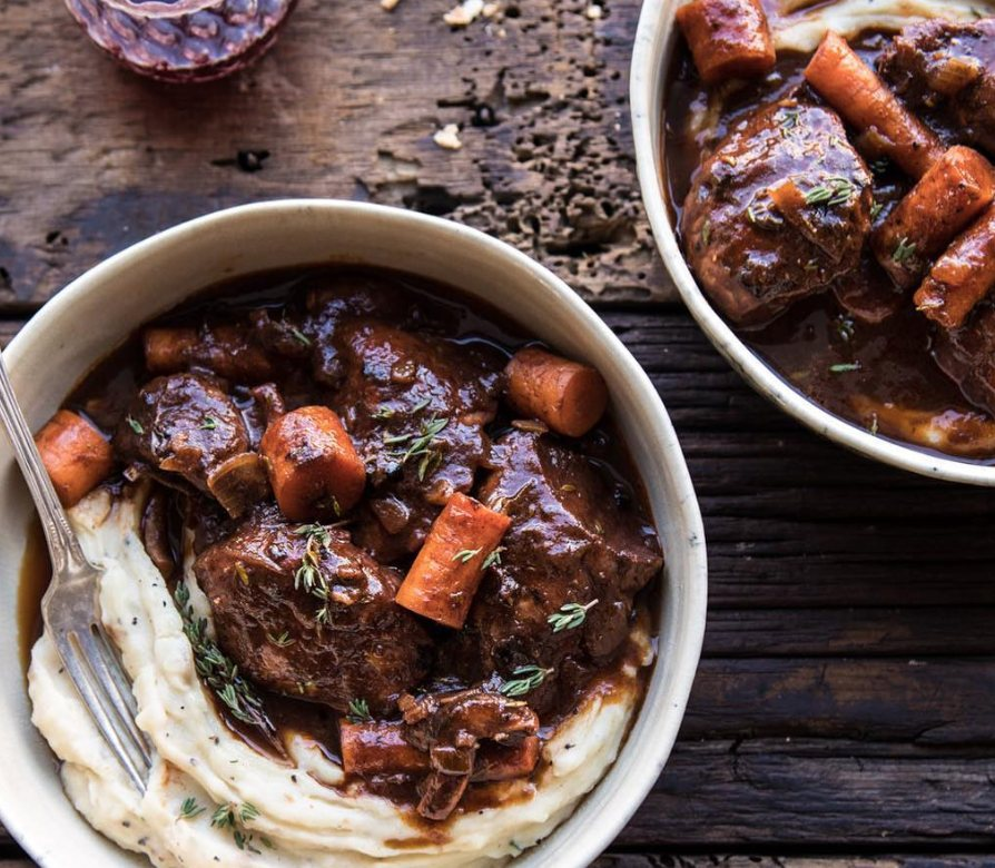 10 cold weather recipes to warm you up from the inside out