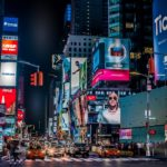 Nouvel An à Time Square: 10 choses à faire